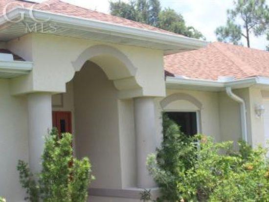 3817 NW 46th St, Cape Coral, FL 33993
