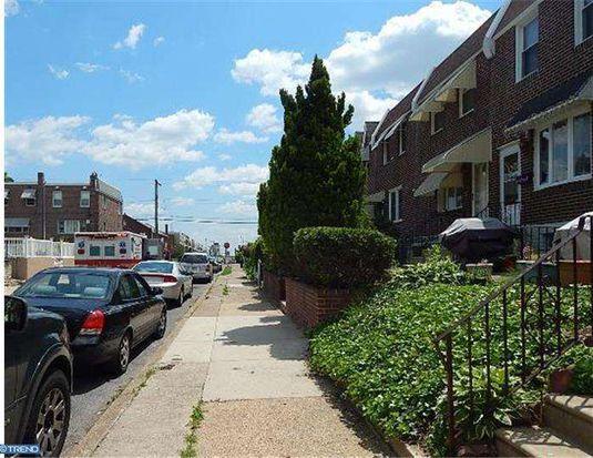 4612 Meridian St, Philadelphia, PA 19136