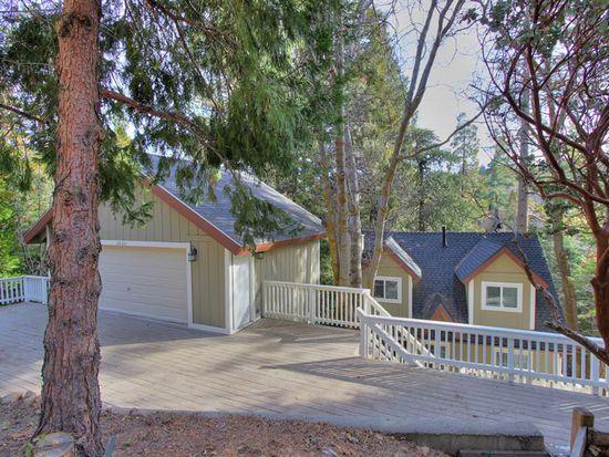 26301 Thunderbird Dr, Lake Arrowhead, CA 92352