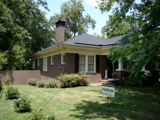 1054 Glenwood Ave SE, Atlanta, GA 30316