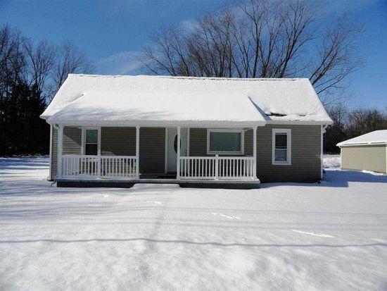 6776 N Robertson St, Terre Haute, IN 47805