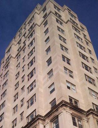 257 S 16th St APT 4D, Philadelphia, PA 19102
