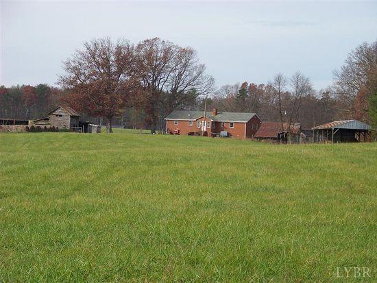 3370 Spring Mill Rd, Concord, VA 24538