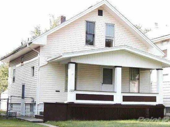 1529 Aberdeen Ave, Columbus, OH 43211