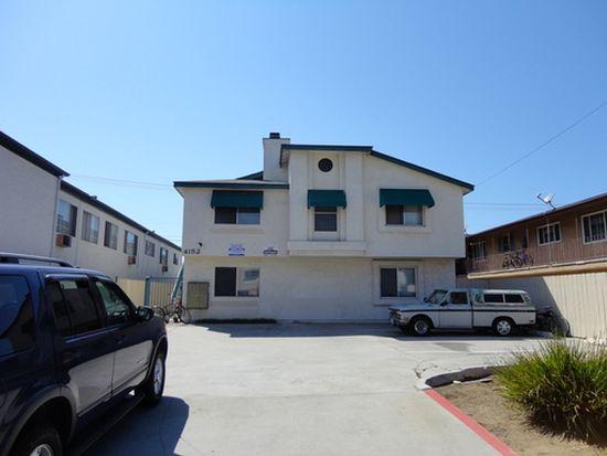 4152 Iowa St APT 6, San Diego, CA 92104