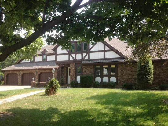 24 Lakeview Dr, Mount Vernon, IN 47620