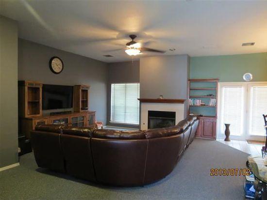 3120 S Saddle Rock Rd, Stillwater, OK 74074