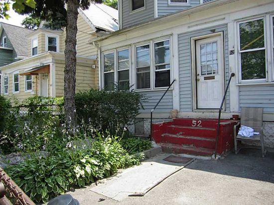 52 Glenham St, Providence, RI 02907