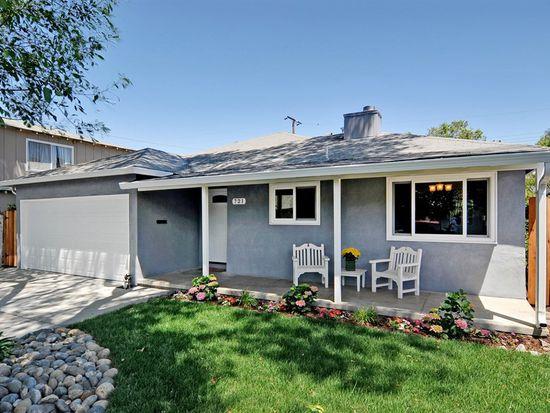 721 Layton Ct, Santa Clara, CA 95051