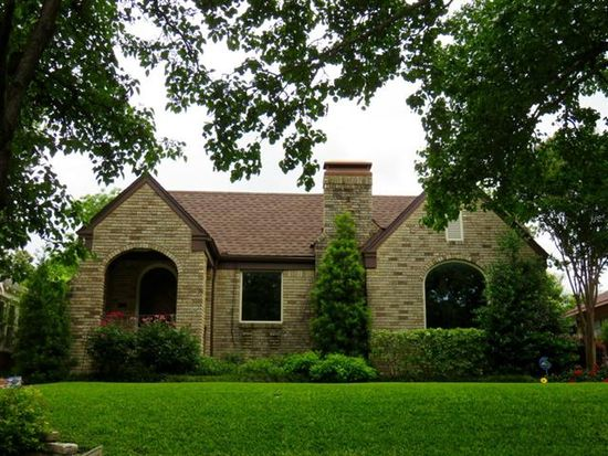 4009 Bryce Ave Fort Worth
