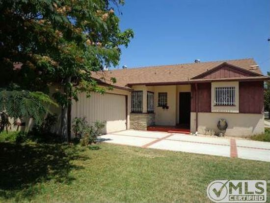 7001 Saint Clair Ave, North Hollywood, CA 91605