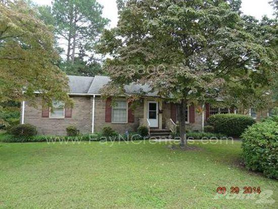 5026 Chesapeake Rd, Fayetteville, NC 28311