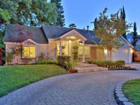 1490 Fremont Ave, Los Altos, CA 94024