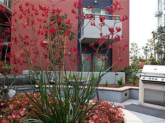 1240 India St UNIT 1311, San Diego, CA 92101