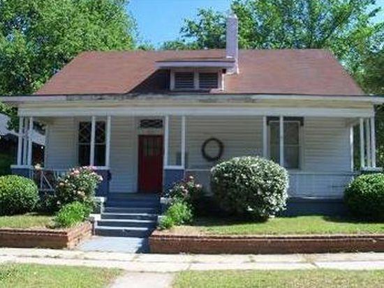 117 Greene St, Augusta, GA 30901