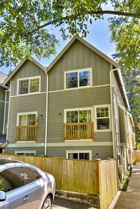 13720 Midvale Ave N UNIT A, Seattle, WA 98133