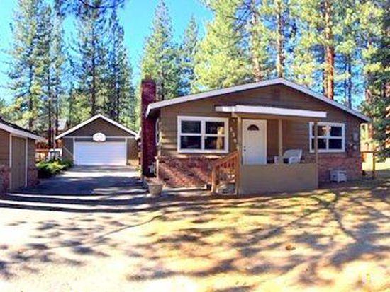 1342 Susie Lake Rd, South Lake Tahoe, CA 96150