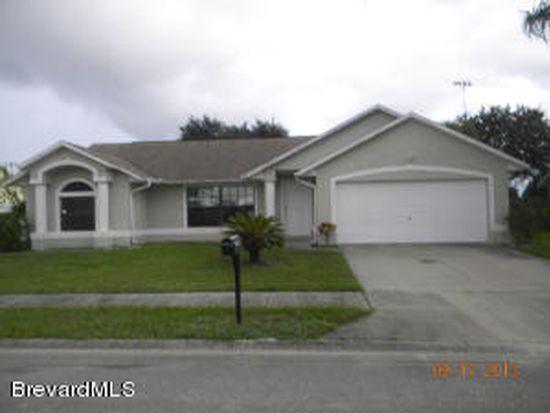3582 Egret Dr, Melbourne, FL 32901