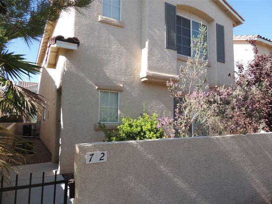 72 Belle Maison Ave, Las Vegas, NV 89123