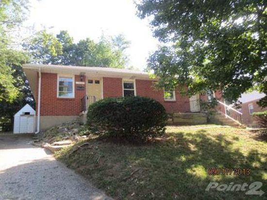 1857 Chatsworth Dr, Lexington, KY 40505
