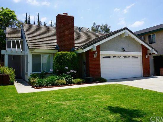 6152 E Paseo Rio Verde, Anaheim, CA 92807