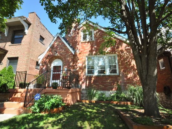 4065 Fairview Ave, Saint Louis, MO 63116