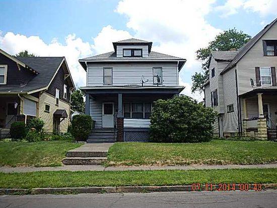 499 S Oakland Ave, Sharon, PA 16146