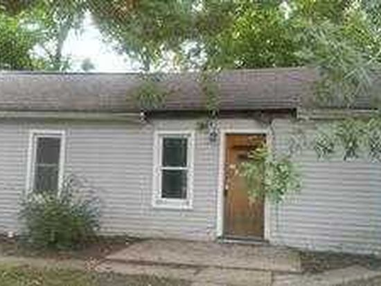 307 E Webster St, Anderson, IN 46012