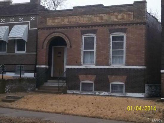 4654 Louisiana Ave, Saint Louis, MO 63111