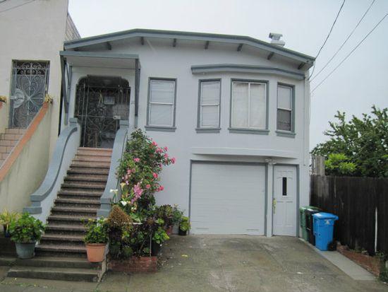 26 Seville St, San Francisco, CA 94112