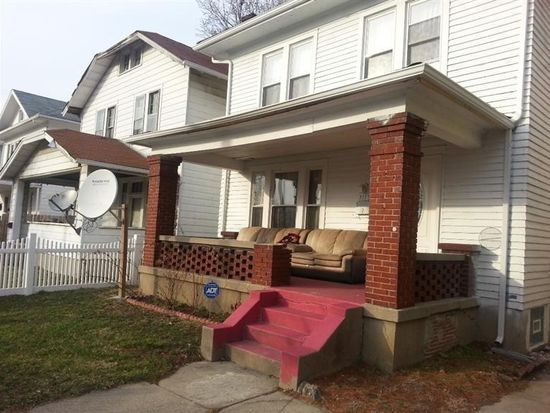 1112 Linden Ave, Dayton, OH 45410