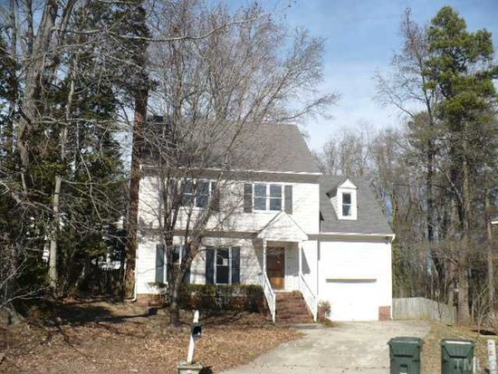 4509 Emmit Dr, Raleigh, NC 27604