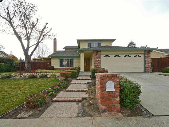9955 Broadmoor Dr, San Ramon, CA 94583