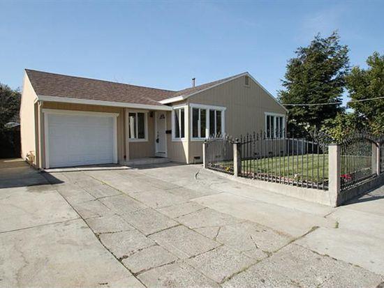 79 Bellevue Ave, Napa, CA 94558