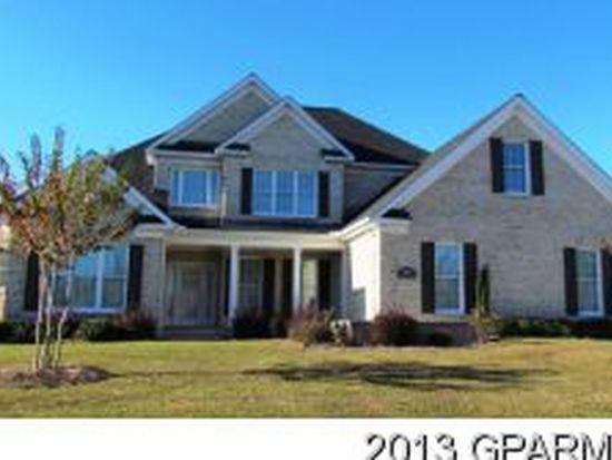 904 Wickham Dr, Winterville, NC 28590