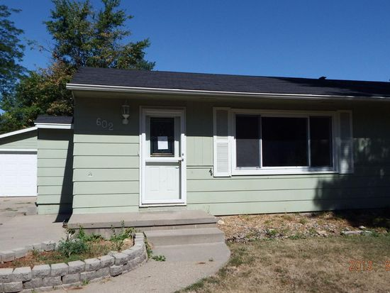 602 E Diehl Ave, Des Moines, IA 50315