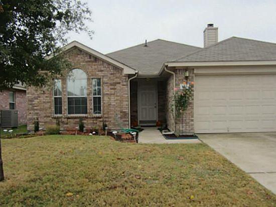 107 Lipan St, Greenville, TX 75402