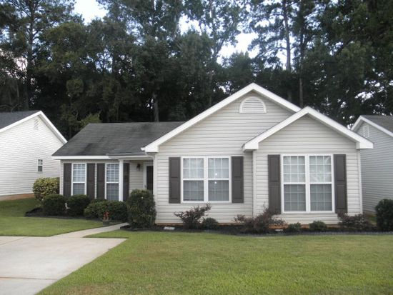 4662 Clifden Ave, Grovetown, GA 30813