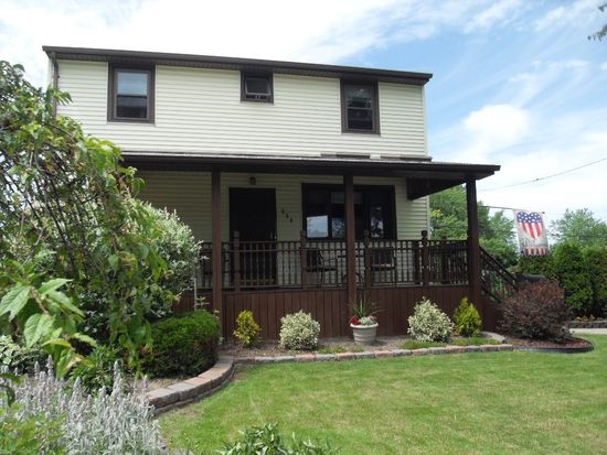 650 Emerson Dr, Amherst, NY 14226