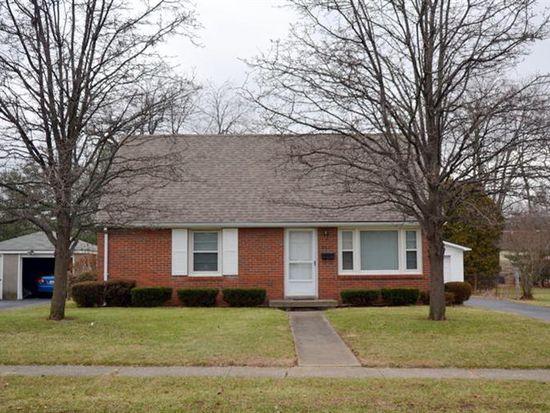 251 E Lowry Ln, Lexington, KY 40503