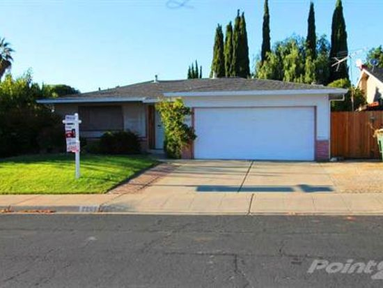 2225 Bliss Ave, Milpitas, CA 95035