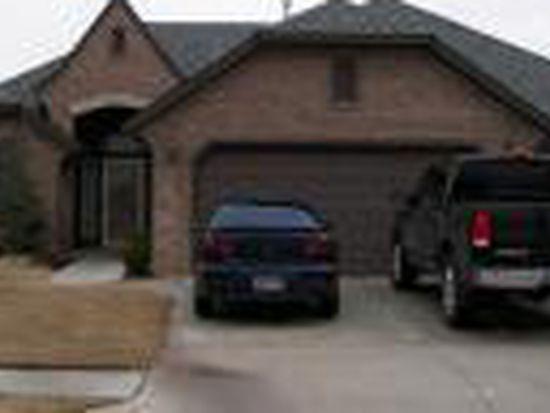 17312 Avila Ln, Oklahoma City, OK 73170
