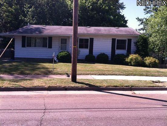 766 Belden Ave, Akron, OH 44310