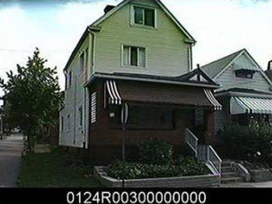 6601 Lyric St, Pittsburgh, PA 15206