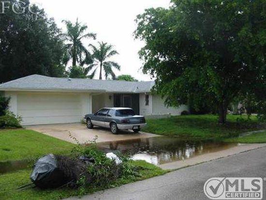 783 Entrada Dr S, Fort Myers, FL 33919