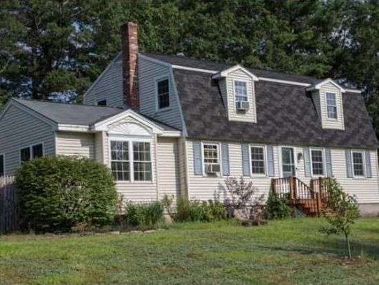 6 Longwood Ave, Londonderry, NH 03053