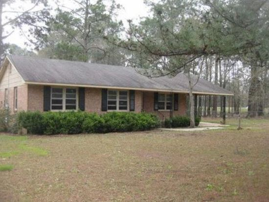 456 Old Brookfield Rd E, Tifton, GA 31794