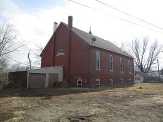 105 Main St, Agency, MO 64401