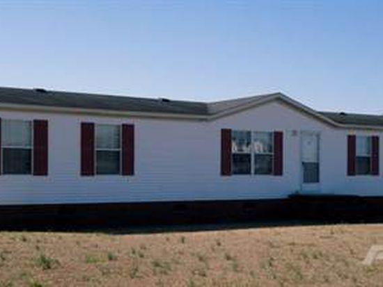 1400 Nc Highway 222 E, Fremont, NC 27830