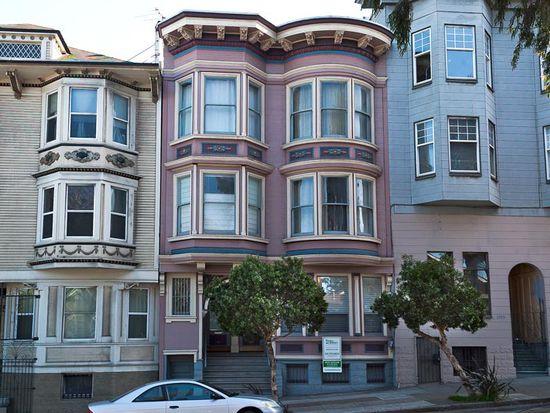 1783 Turk St, San Francisco, CA 94115
